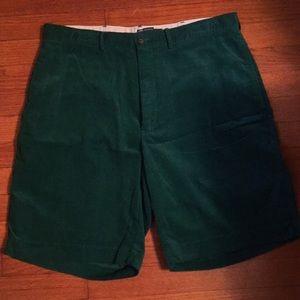 Ralph Lauren Flat Front Shorts